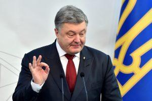 Išduotos Euromaidano viltys: kas laukia Ukrainos?