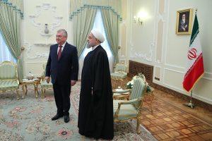 Iranas sulaukė netikėto Rusijos pasiuntinio vizito