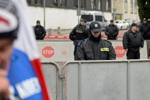 Lenko nudužymu kaltinamas kebabinėje dirbantis tunisietis