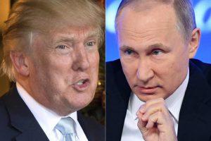 JAV žvalgyba: Rusija ir toliau kišasi į amerikiečių rinkimų procesą