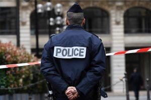 Paryžiuje nuo plėšikų nukentėjo per 20 turistų
