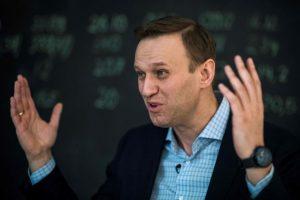 Svarbi diena A. Navalnui – žmogaus teisių teismas skelbs galutinę jo bylos nutartį