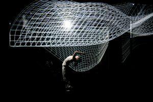 Išskirtiniai prancūzų meno projektai nukelia tarp sapnų ir realybės