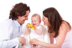 Tėvystė – ilgesnio gyvenimo priežastis