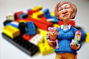 """Kam reikia dėkoti už """"Lego"""" kaladėles?"""