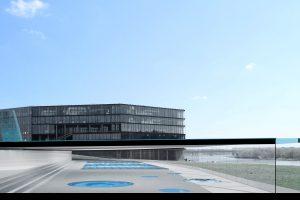 Kaunas planuoja statyti tai, ko Lietuvoje dar nebuvo