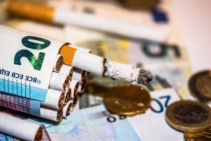 Pasaulinę dieną be tabako – apie grėsmę sveikatai ir visuomenei