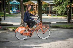 Kauniečiai pasigedo oranžinių dviračių – ar šios paslaugos mieste nebebus?