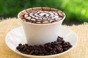 Kava: kiek sveika, o kiek žalinga?