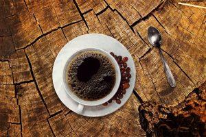 Kavos sezono įkarštis: kaip ji patenka ant mūsų stalo?