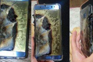"""Po """"Samsung Galaxy Note 7"""" sprogimų Australijos oro linijos paskelbė ribojimus"""
