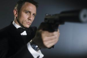 Džeimso Bondo gerbėjams – džiugios žinios (paaiškėjo pagrindinis aktorius)