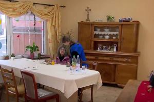 Kaip senjorams gyventi toliau?
