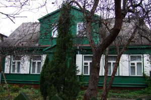 Kaunas nykstantis ir išnykęs: Vokietaičių namas