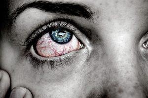 Ko nevalgyti, kad akys būtų sveikos? (gydytojo patarimai)