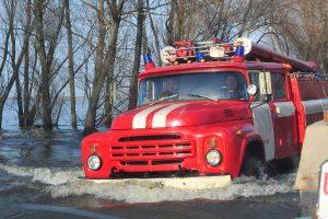 Kelių direkcija: estakada į Rusnę gali iškilti 2020-aisiais