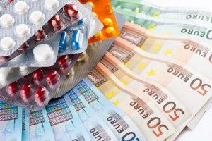 Ministerija: kompensuojamųjų vaistų vaistinės privalo turėti kasdien
