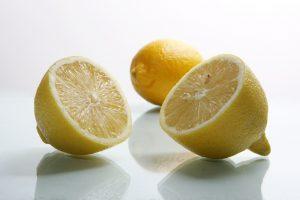 Vitaminas C – ne tik sergančiam žmogui