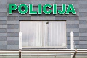 Panevėžio policijos komisariato statyboms bus ieškoma privataus partnerio