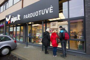 Pigu.lt už vartotojų klaidinimą skirta 4 500 eurų bauda