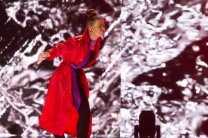 """Internete plinta peticija prieš """"Fusedmarc"""" pergalę """"Eurovizijos"""" atrankoje"""