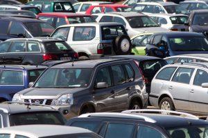 Automobilio pirkimas – atsakinga procedūra