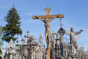 Kryžių kalno padegėjui gresia 5 metai kalėjimo