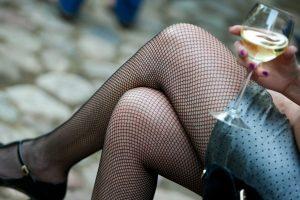 Sostinėje gydoma alkoholiu apsinuodijusi 16-metė