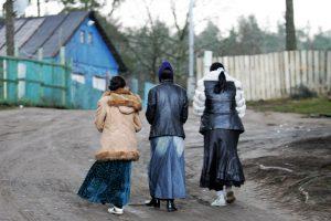 Narkotikus laikiusi Vilniaus taboro gyventoja bandė papirkti policininkus