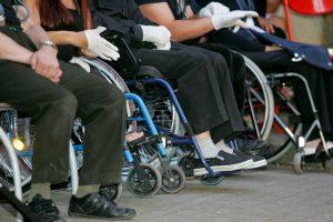 Gydymo įstaigoms – didesnis mokestis už specialių poreikių pacientus