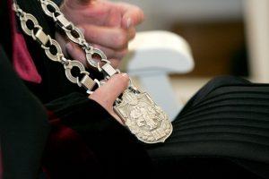 Siekia didinti apylinkių teismų teisėjų atlyginimus