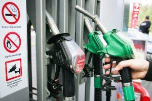 Susitarimas dėl naftos gavybos: ko tikėtis iš naftos kainų?
