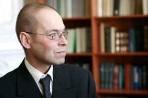 Nacionalinės premijos laureatas: Lietuva manęs nepamiršta