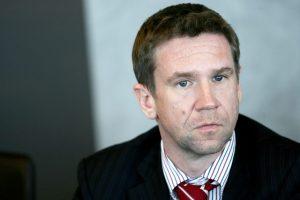 """Rusijoje sulaikytas buvęs """"Snoro"""" vadovas V. Antonovas"""