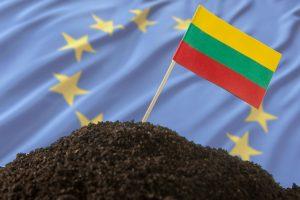 Lietuvos socialinį modelį pripažino struktūrine reforma