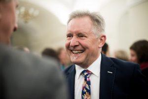 Iškalbingumas per Seimo sesiją: kas uždominavo, o kas nepasakė nė žodžio?