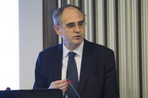 Europa turi ruoštis NATO susilpnėjimui