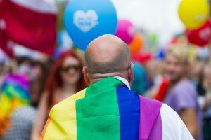Feisbuke  ‒ šiurpūs komentarai apie homoseksualus