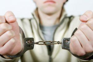Sulaikyti nepilnamečiai: vogė Joniškyje, o sulaikyti – Šiauliuose