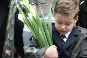 Į mokyklą – tik nuo septynerių (ragina pasirašyti peticiją)