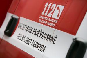 Per savaitgalį gaisruose žuvo trys žmonės