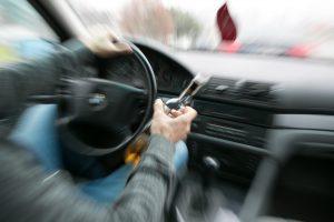 Pusketvirtos promilės girtumas vairuoti nesutrukdė