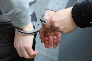 22-asis nuosprendis negailestingas: ketveri metai kalėjimo ir tūkstantinė bauda