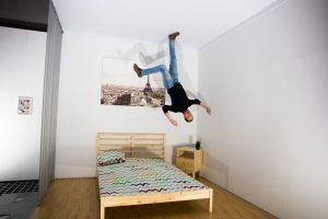 Dar neregėta naujovė Kaune – pirmasis iliuzijų muziejus