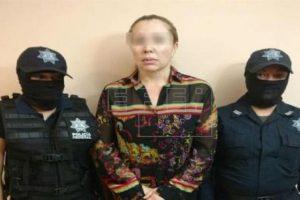 Meksikoje suimta įtakingo narkotikų barono žmona