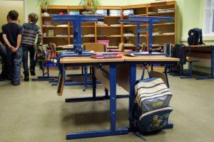 Uždaro už milijonus renovuotas mokyklas: tokį švaistymą leistų nebent šeichai