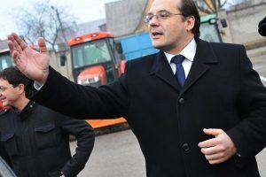 """Korupcija įtariamas """"Kauno švaros"""" vadovas nušalintas nuo pareigų"""