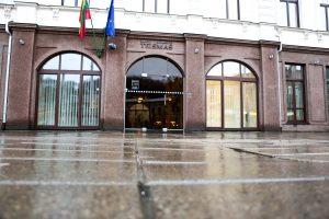 Už vagystes Vokietijoje baus Kauno teismas
