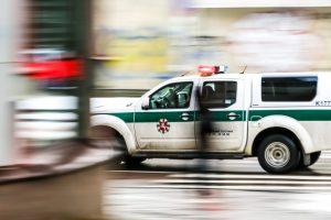 Dėl radinio užgesinus gaisrą jaunuolis atsidūrė teisėsaugos akiratyje
