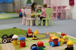 Marijampolės darželyje – kelis metus trukęs smurtas prieš mažametį?